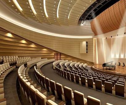 音乐资讯_音乐厅音质设计要点-广州安星建材有限公司